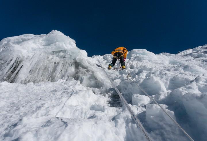 Island Peak (6189m) – Csúcsmászás Everest Régió, Nepál