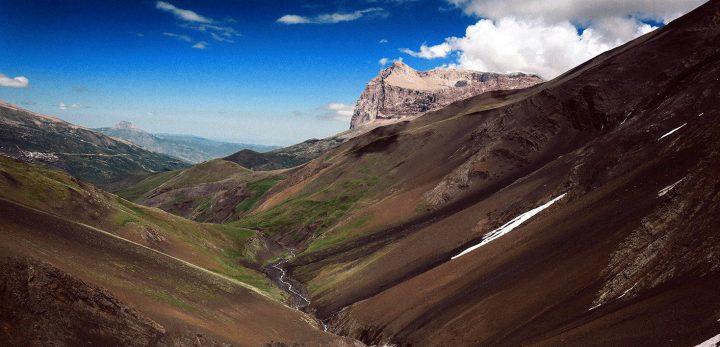 Bazardüzü – 4467 m – Azerbajdzsán csúcsa Bazardüzü, Azerbajdzsán