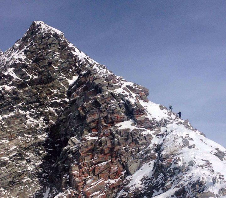 Ankogel mászás – 3254 m Hannoverhaus, Mallnitz, Ausztria