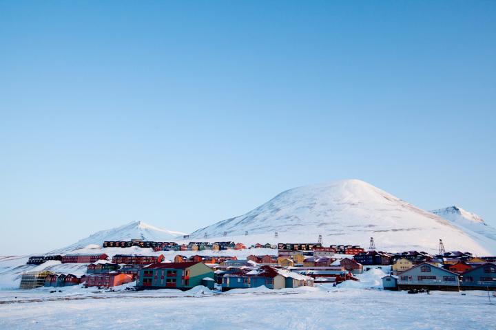 A jég világa – Spitzbergák Északi Sarkvidék #2c1cc009-19b4-4854-b9a1-fbc7f08ca81e