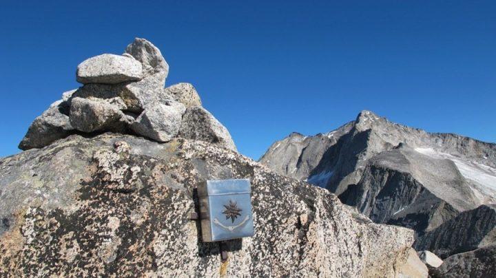 Ankogel Magashegyi Felkészítő Tábor - Kedőknek is Angokel-csoport, Ausztria #150057ee-87be-44c7-837b-878fe43ddbeb