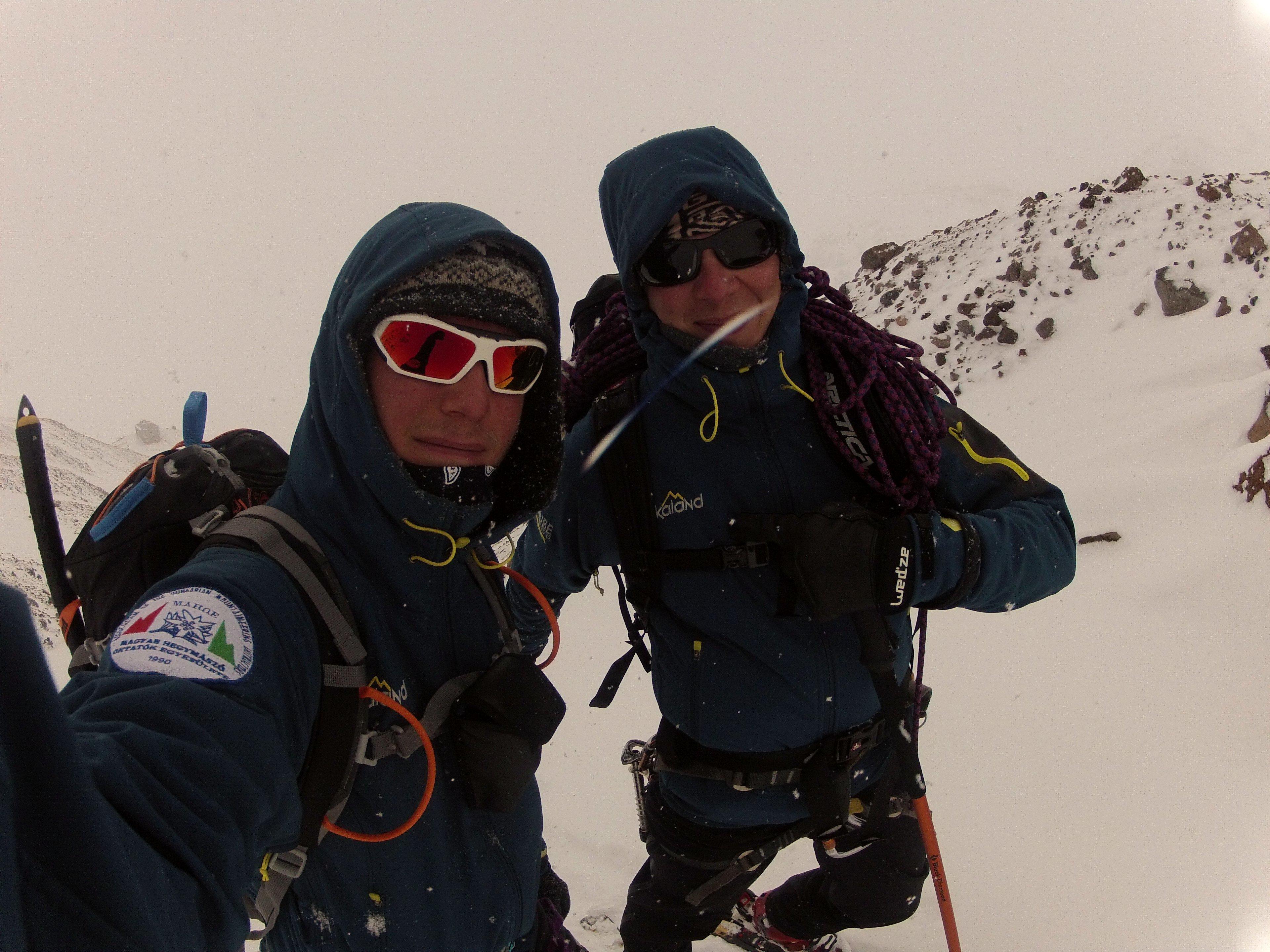 Grúzia – Kazbek mászás (5047 m) Kazbek, Grúzia #c1a98a3a-6459-4156-9846-b0bcb05fd9b5
