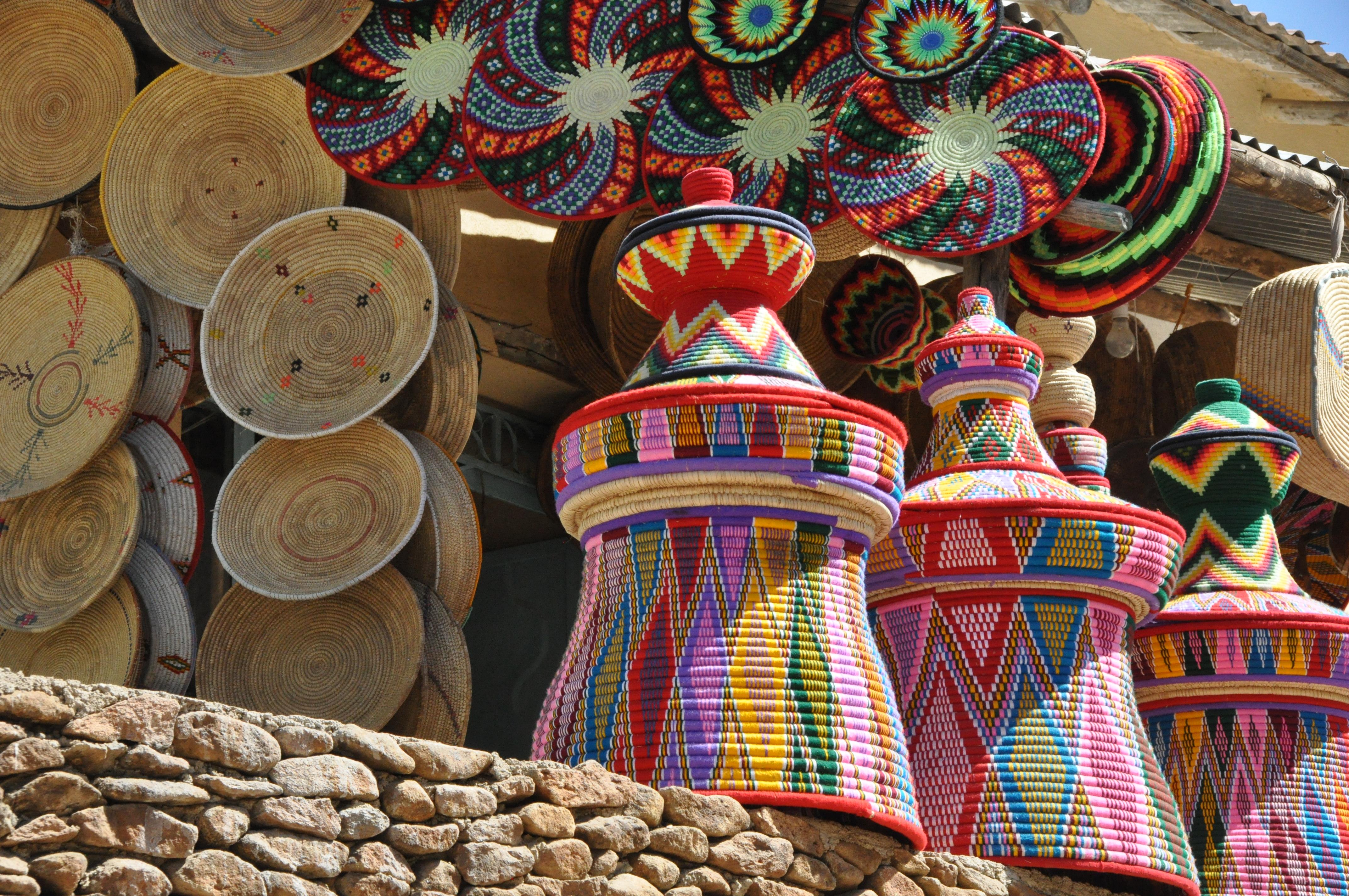 Incredible Ethiopia - Timket Festival Ethiopia