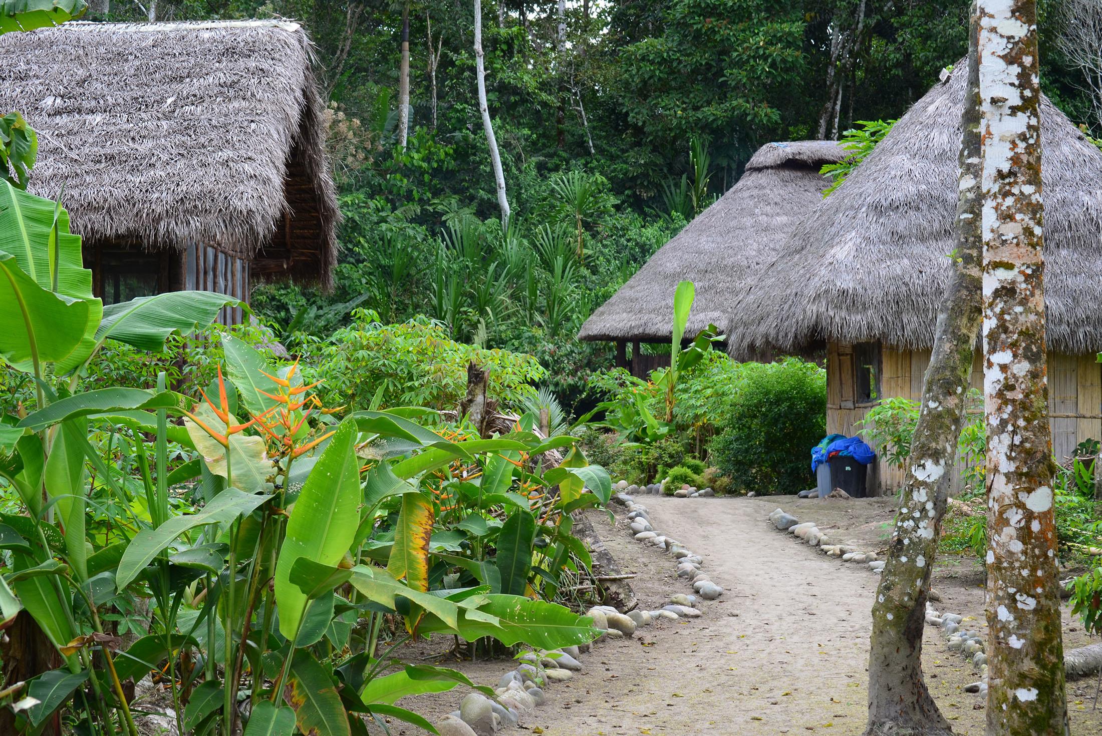 Ecuador: Raft, Hike & Bike Ecuador