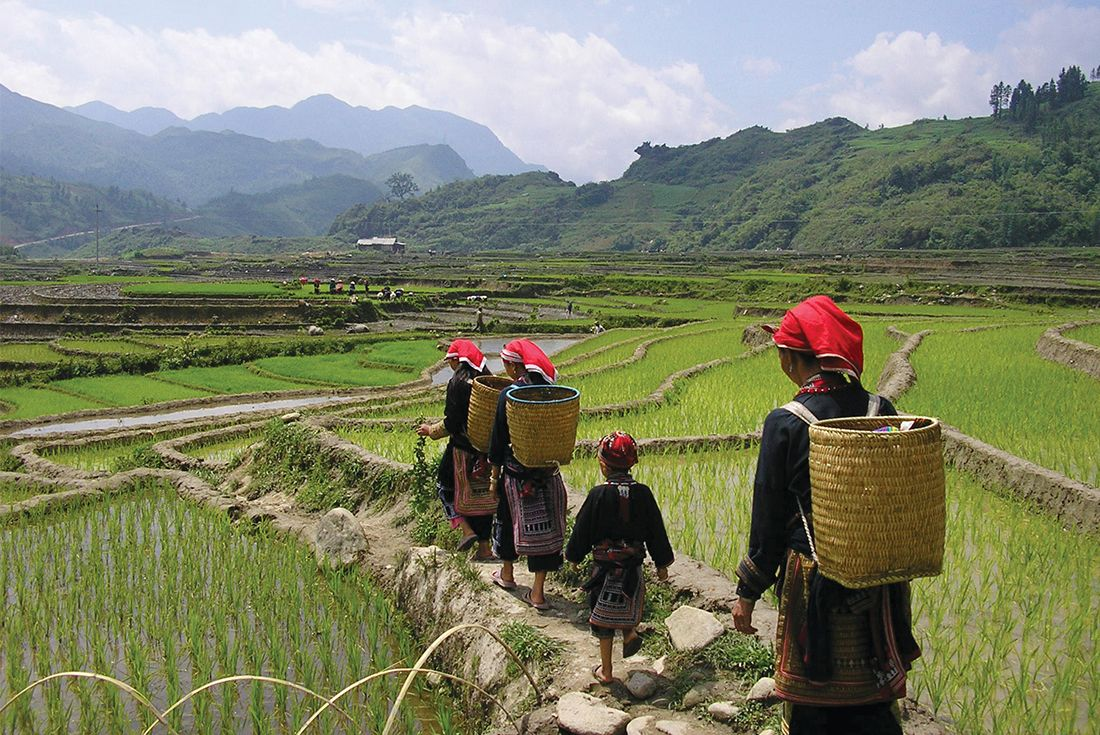 Sapa Adventure Vietnam