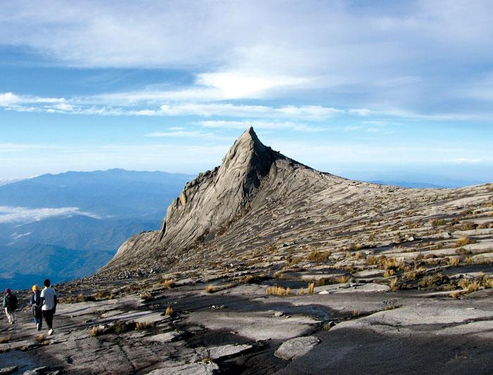Sabah Adventure Borneo, Malaysia