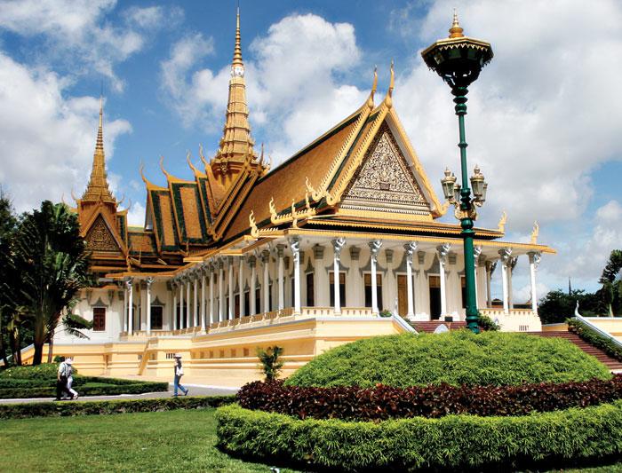 Classic South East Asia Cambodia, Vietnam, Thailand