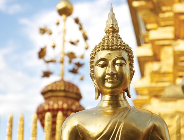 Active Chiang Mai Thailand