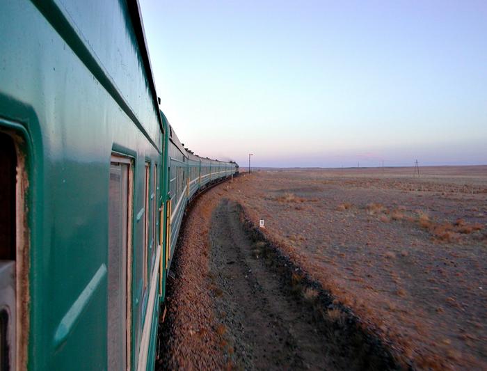 Trans-Mongolian Experience Destinations China, Mongolia, Russia