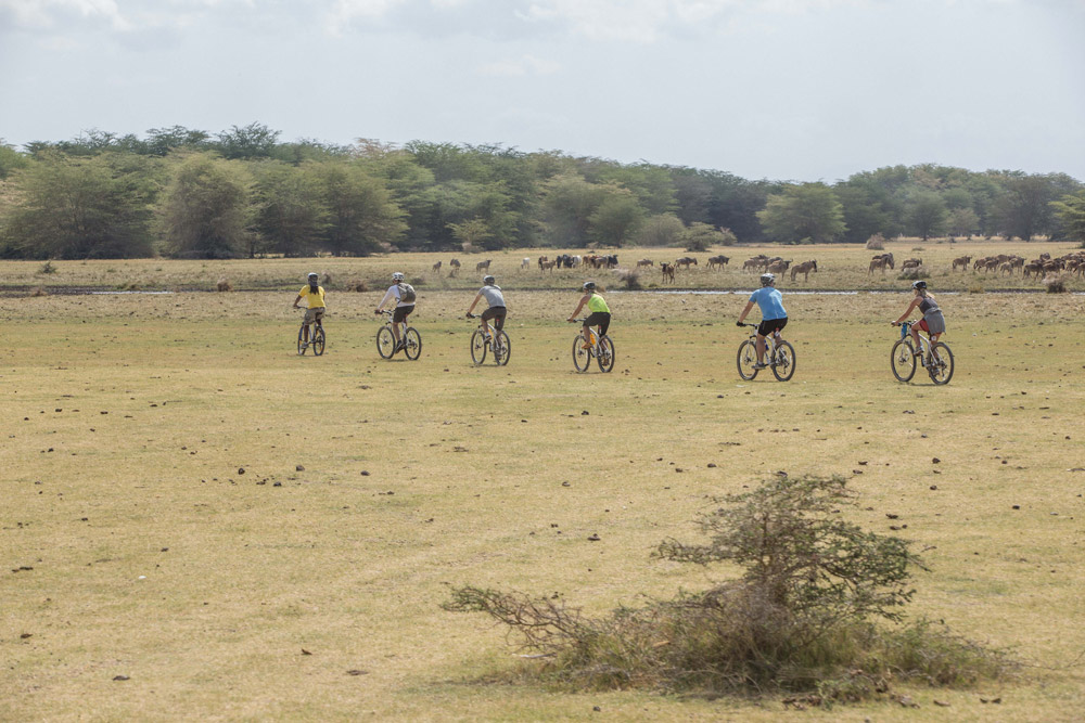 Cycle Tanzania Tanzania, Africa