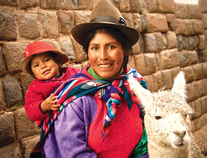 Cycle Peru: Machu Picchu & The Sacred Valley Machu Picchu, Sacred Valley, Peru #8ad52ec2-2c07-4740-b377-62d869e9ab42