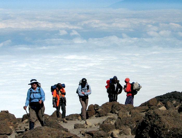Serengeti & Kilimanjaro Tanzania