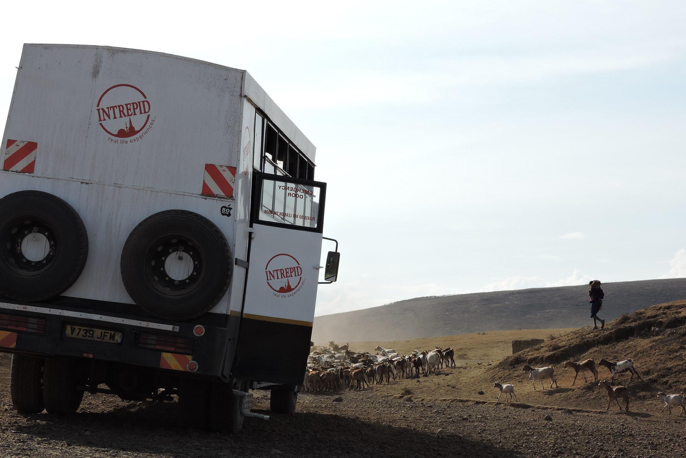 Safari to Kilimanjaro - Machame Route Tanzania, Africa