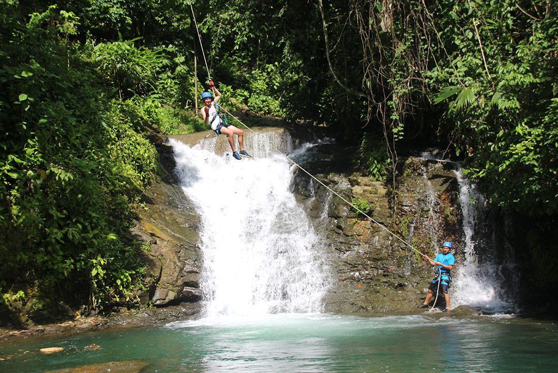 Costa Rica: Raft, Surf, Kayak & Hike Costa Rica