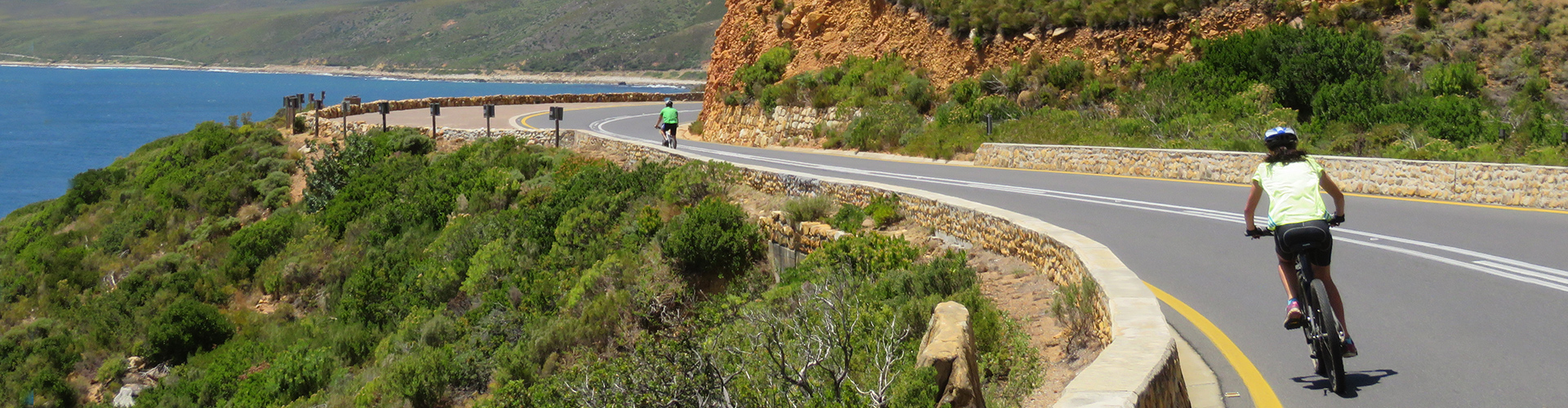 Cycle Cape Town and Winelands South Africa