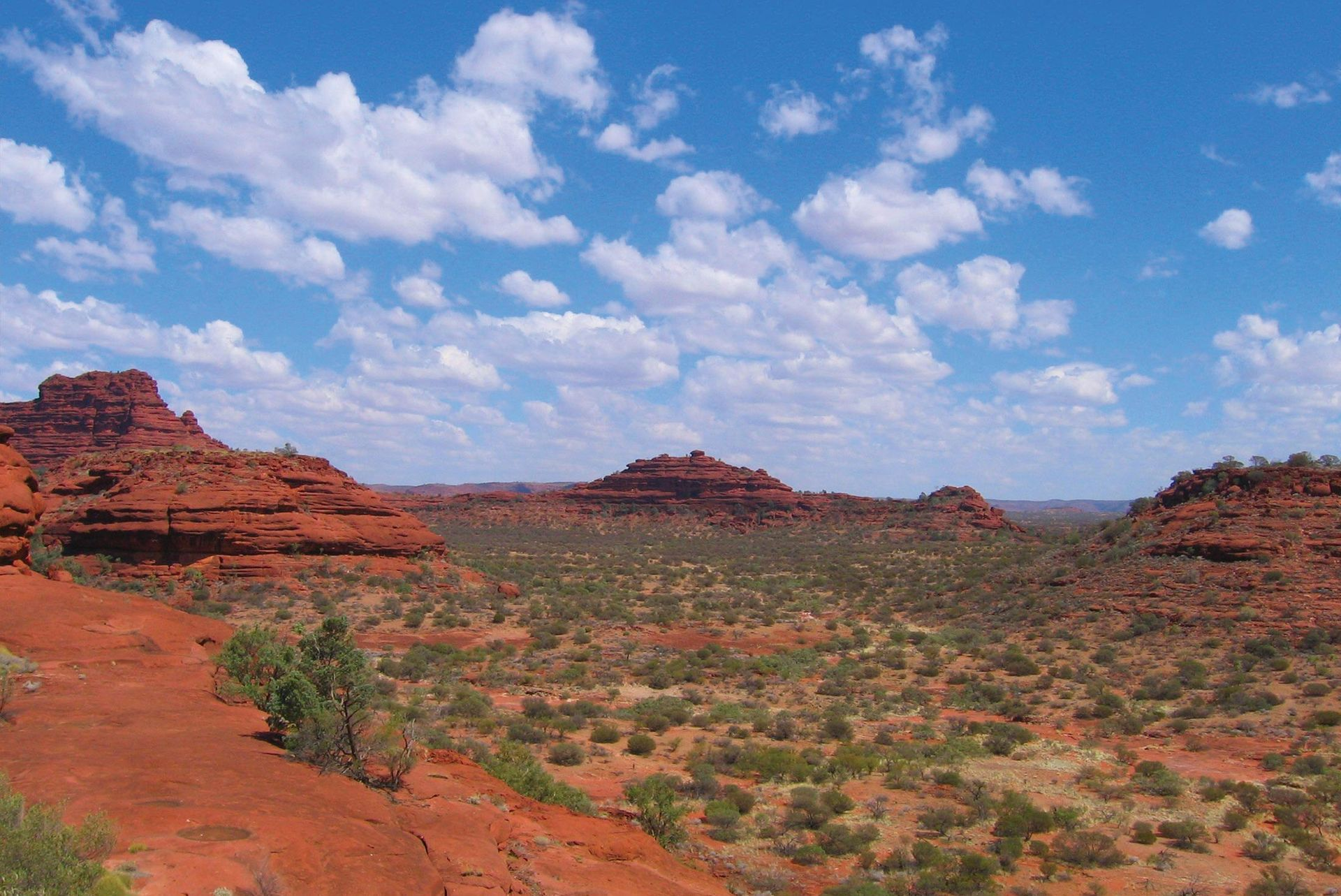 Outback Camping Adventure Northern Territory, Australia