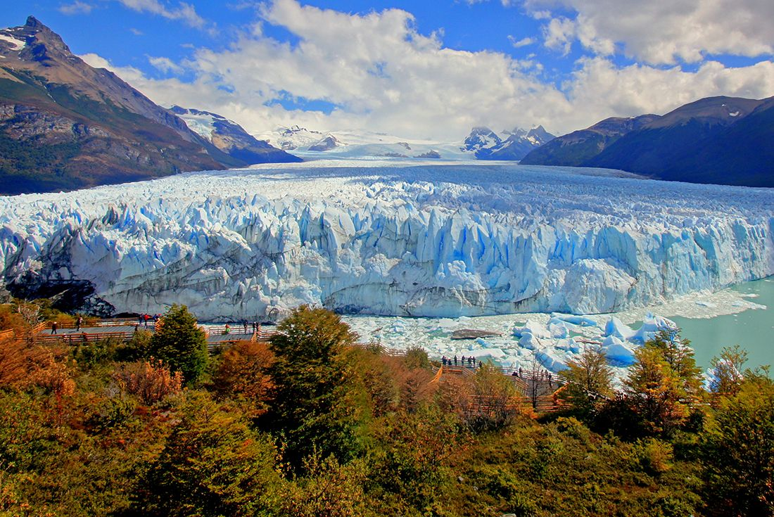 Patagonia Wilderness Argentina, Chile