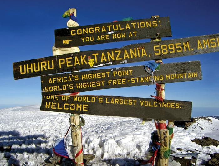 Kilimanjaro & Serengeti Adventure Kenya, Tanzania