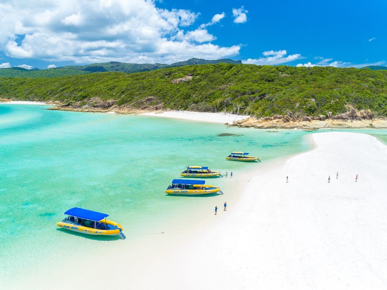 Whitsundays + Great Barrier Reef (Two Trips Deal) Whitsundays, Australia #c03aa19a-7977-4ddc-986a-f2ea2d7aa8f6
