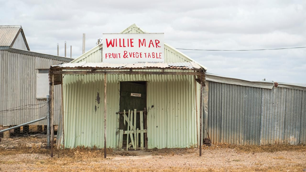 Winton Discovery Day Tour Winton QLD, Australia #ac89f90d-f1ee-477f-be2e-a778b22579c3