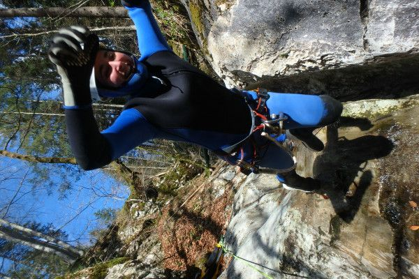 2 Canyoning Activities - Package Bled, Triglav NP, Slovenia