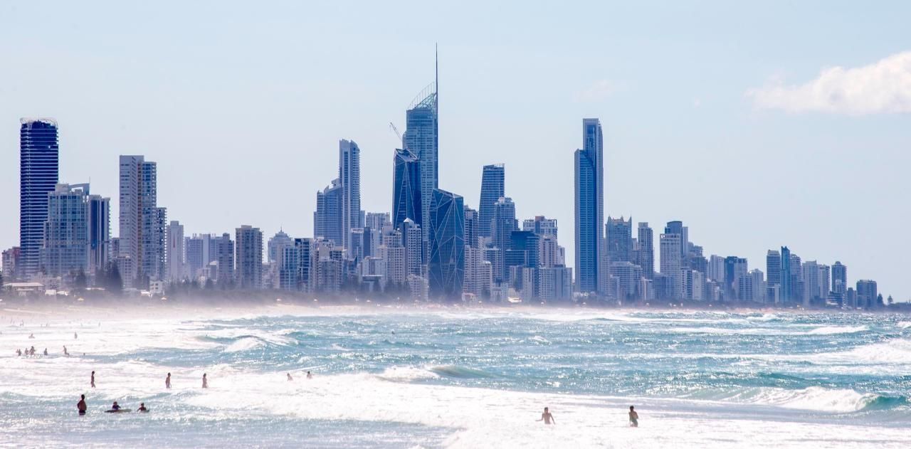 Gold Coast Photography Course for Beginners Surfers Paradise QLD, Australia