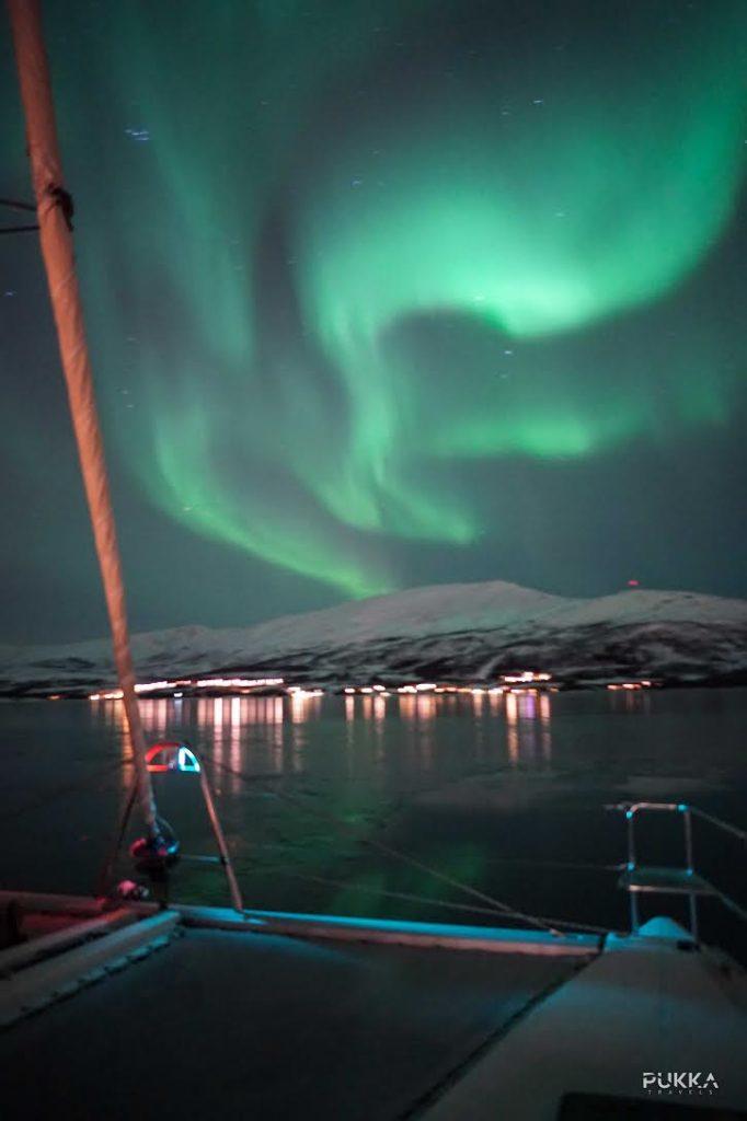 Northern Lights Sailing - Tromso Tromso, Norway