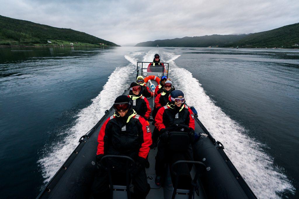 Fjord Excursion By RIB  #66e2129e-9f6b-4d4d-b06a-bd8f4eefdb07