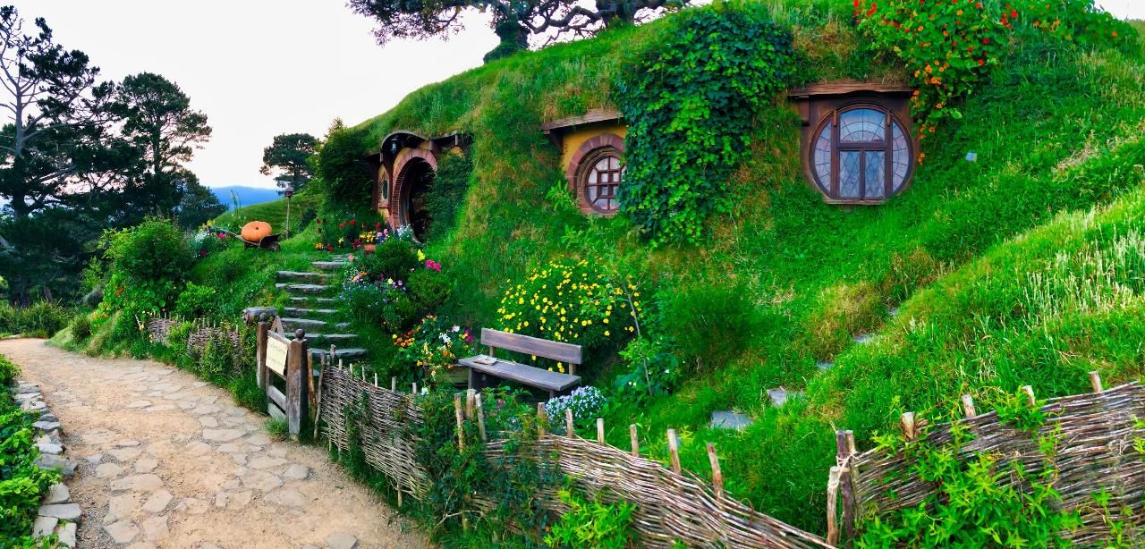 6 Day Lord of the Rings Tour (Single Rate) Lord of the Rings Scenes, New Zealand #db2bb3c0-49ee-49af-91f5-2dfb229bd583