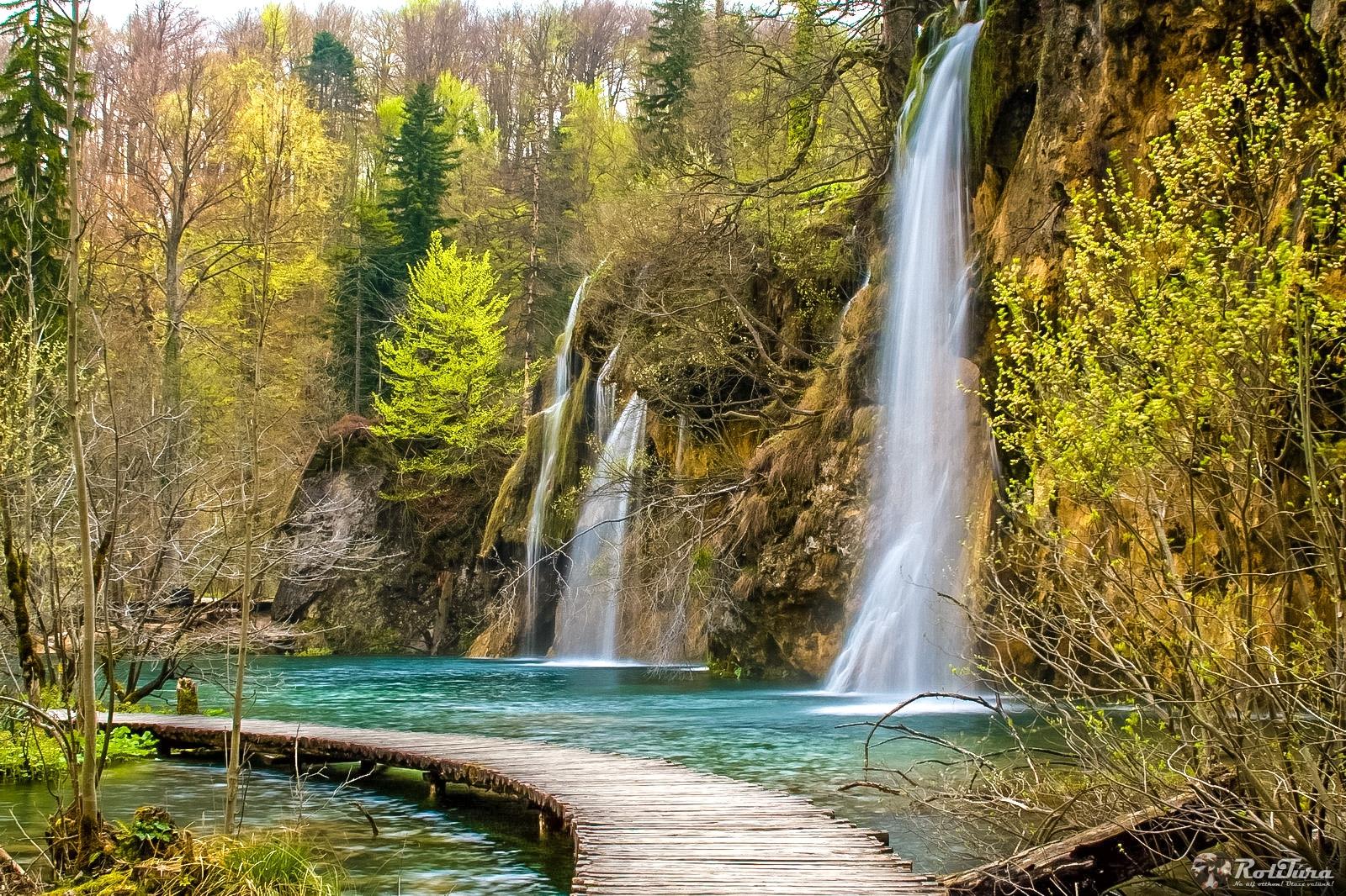 Plitvicei-tavak 2 napos kirándulás Plitvicei-tavak, Horvátország #7939bfc3-e93c-47e5-8aa1-2f9ffc908b79