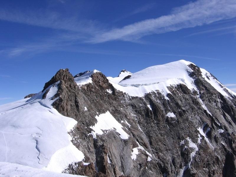 A Monte Rosa csoport 4000 méteres csúcsai Olaszország #498bcaee-50b9-4ec7-a46f-cacd93e15987