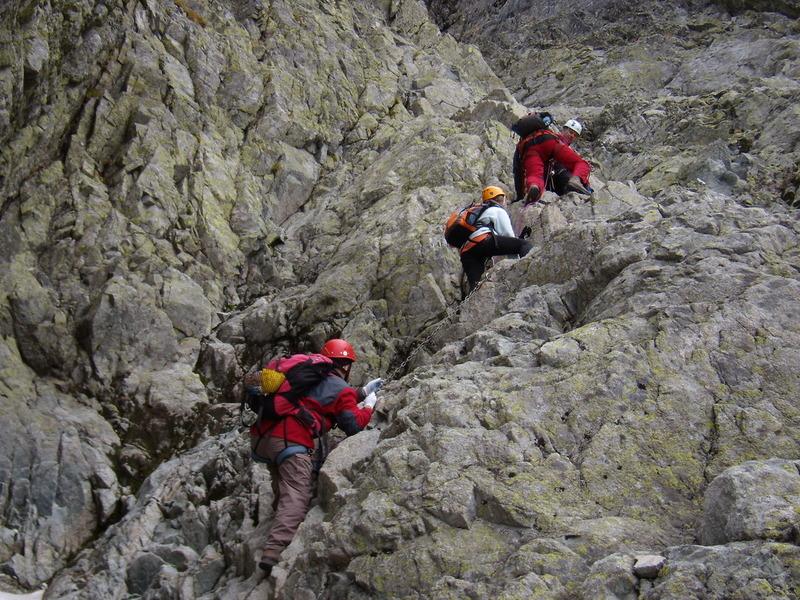 Gerlachfalvi-csúcs: A Kárpátok teteje Szlovákia #e7960609-9dfd-4475-b2f0-12d169f9d952