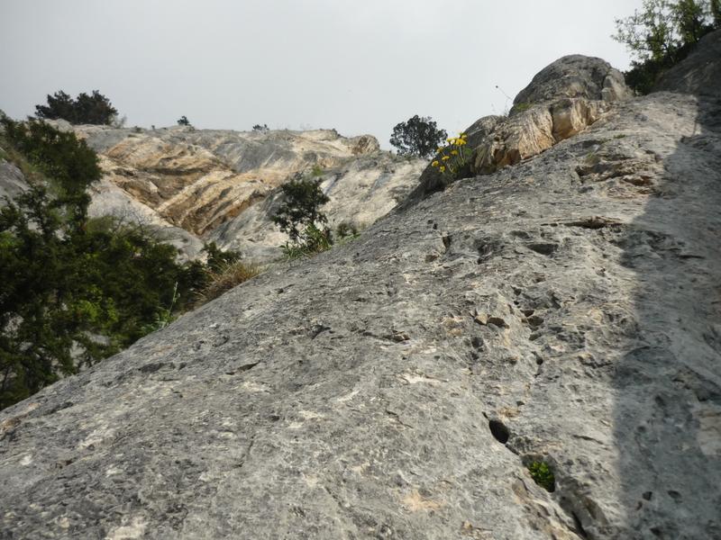 Hohe Wand klettersteig 1 napos (HTL-Steig) Ausztria #a416fb07-c1af-4c09-8118-afcf83ca84c4