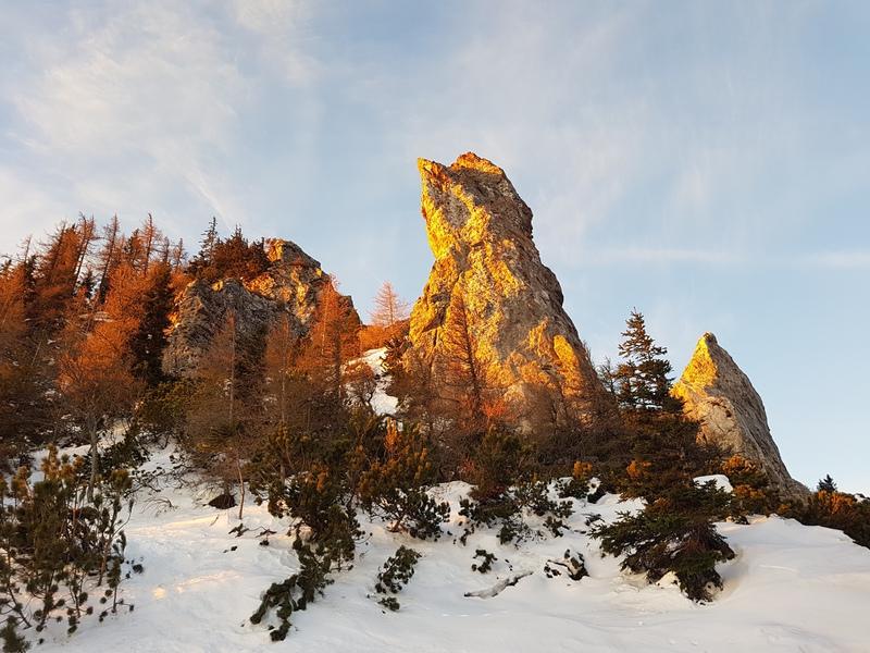 Schneeberg – Fadensteig 2 napos túra Schneeberg, Austria #4b5aa23a-1f00-444f-b9d5-f4c9c49aa40d
