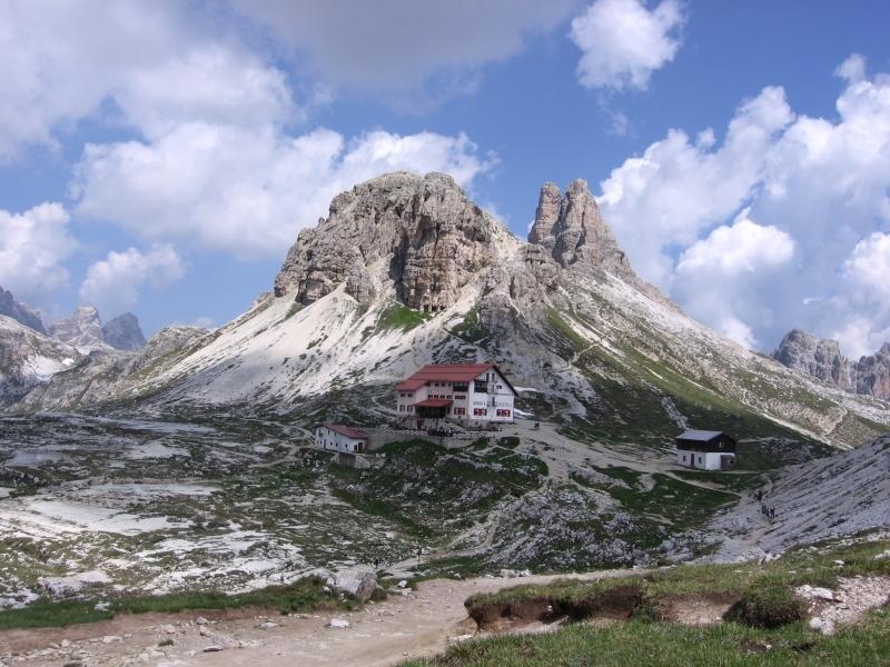 Dolomitok via ferrata  (Pomagagnon-, Sextener- és Tofana-csoport) Olaszország #68fb688f-710f-4766-a7e7-eae725a036d2