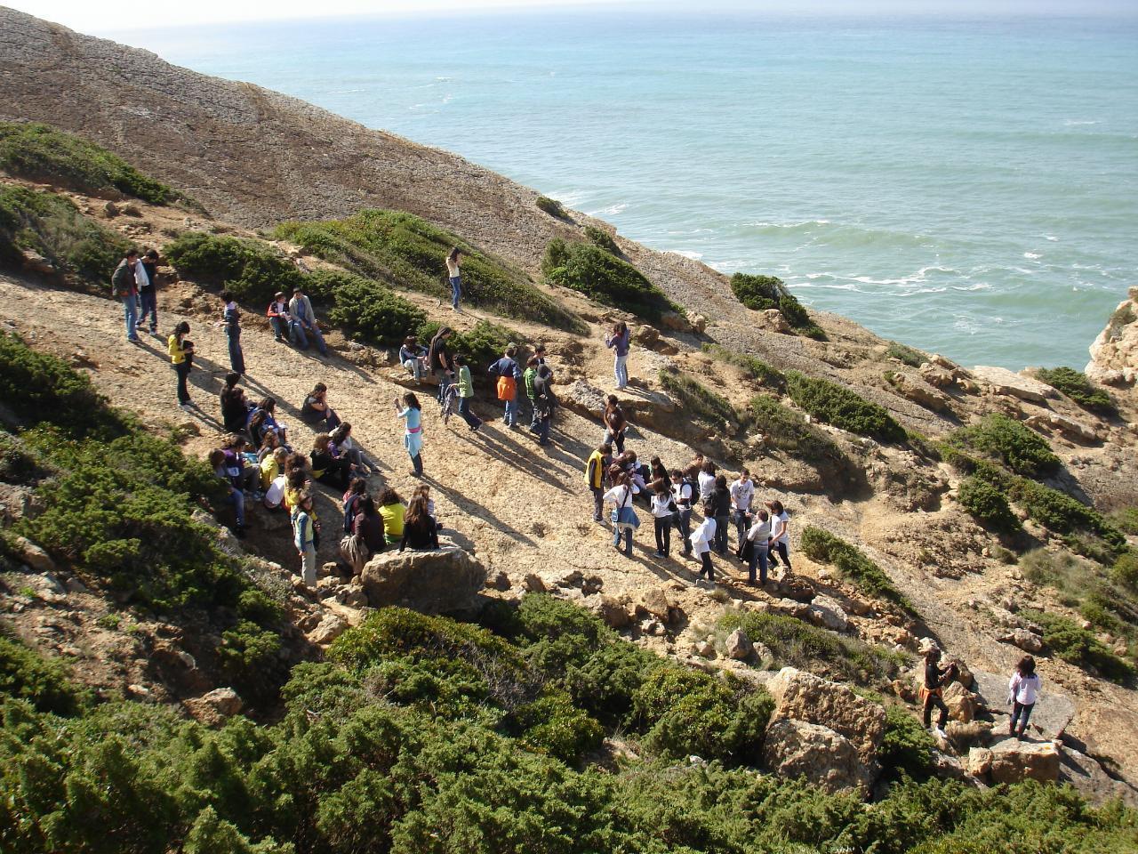 Hiking Tour - Arrábida Natural Park Arrábida Natural Park, Portugal