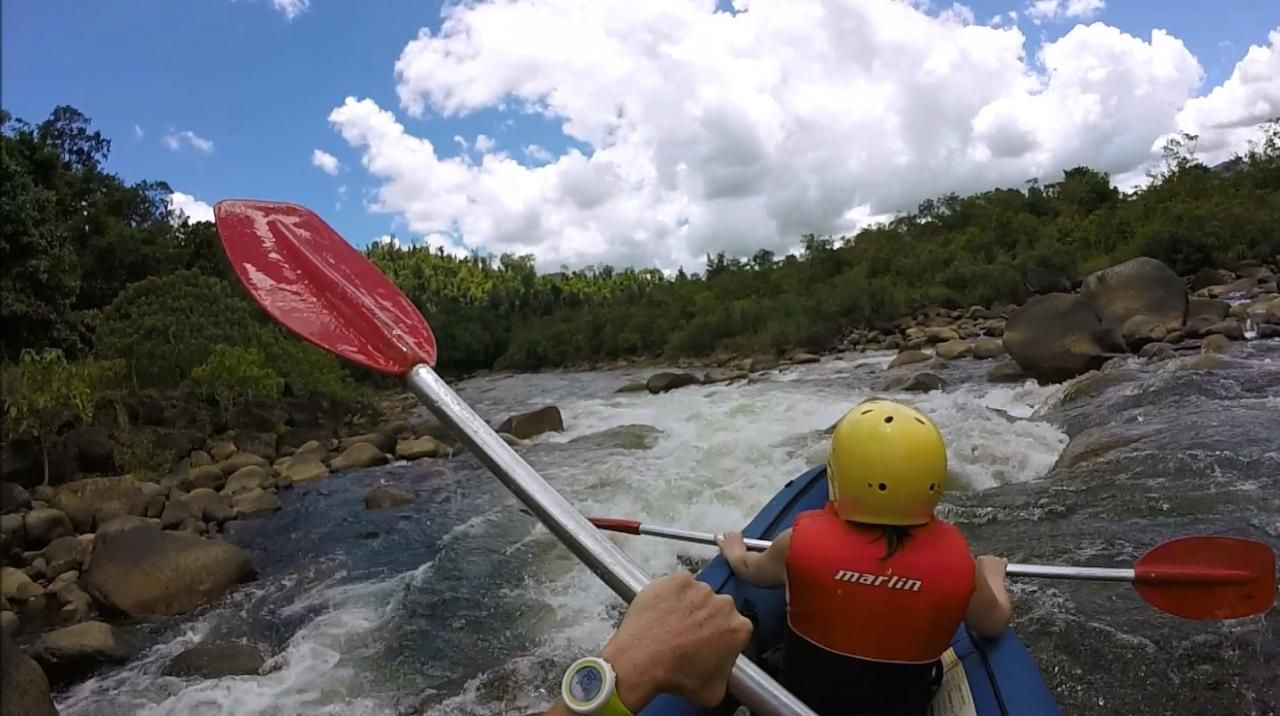 Full-Day Sports Rafting Mission Beach QLD, Australia #86b148d0-5ec0-40c5-83c2-ec85e4c8a528