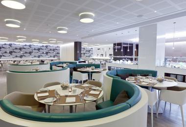 Picture of Restaurante Abyad at Epic Sana in Algarve