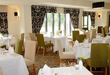 River room restaurant