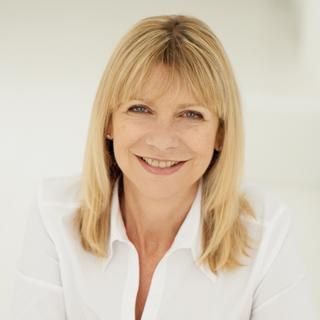 Woman & Home's food and wine director Jane Curran