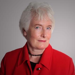 Dr Margaret Mountford