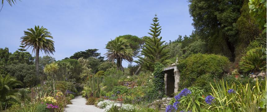 Abbey Gardens Tresco