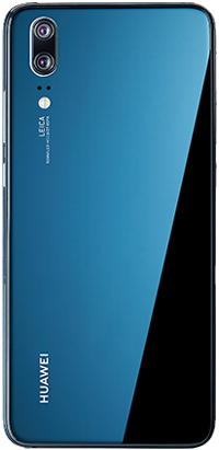 Offerta Huawei P20 su TrovaUsati.it
