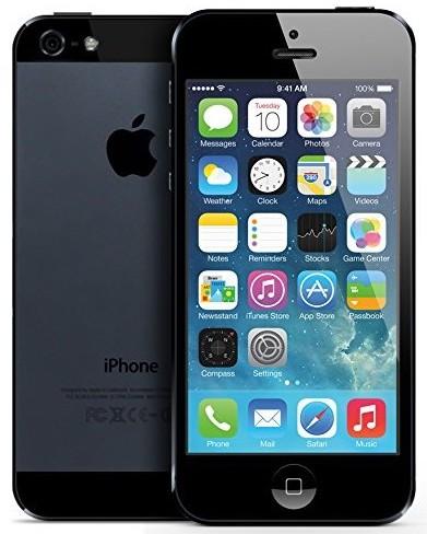 Offerta Apple iPhone 5 32gb su TrovaUsati.it