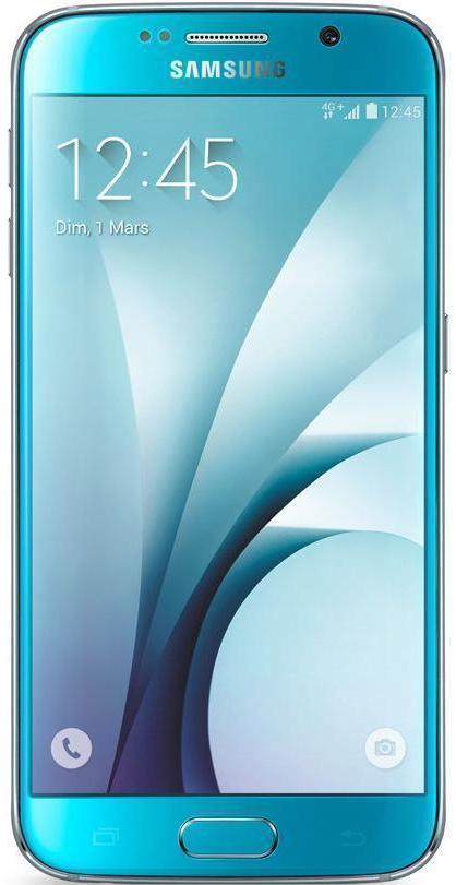 Offerta Samsung Galaxy S6 32gb su TrovaUsati.it