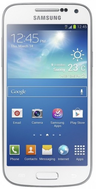 Offerta Samsung Galaxy S4 mini su TrovaUsati.it