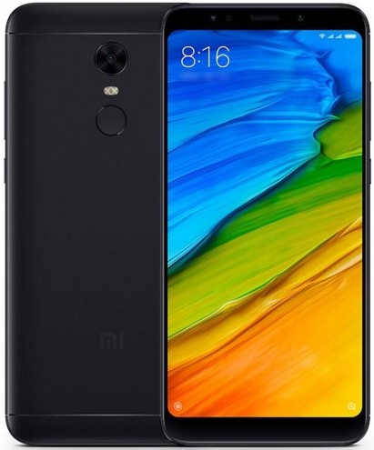 Offerta Xiaomi Redmi 5 Plus 4/64 su TrovaUsati.it
