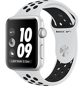 Offerta Apple Watch 3 Nike+ 38mm GPS su TrovaUsati.it