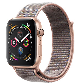 Offerta Apple Watch 4 44mm GPS su TrovaUsati.it