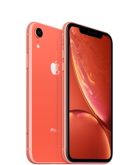 Offerta Apple iPhone Xr 128gb su TrovaUsati.it